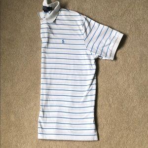Men's Polo by Ralph Lauren tennis shirt